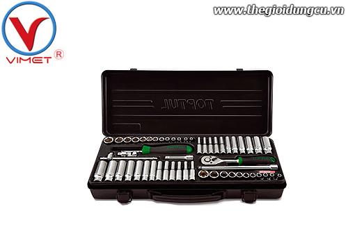 Bộ dụng cụ TOPTUL GBA54400
