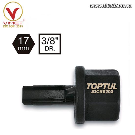 Dụng cụ xả dầu cho VAG TOPTUL JDCR0203