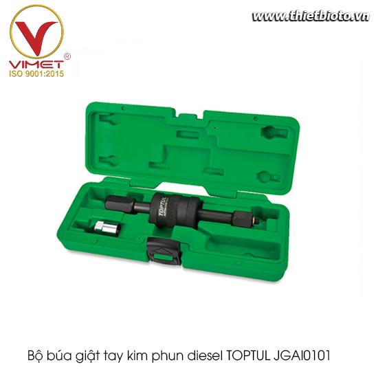 Bộ búa giật tay kim phun diesel TOPTUL JGAI0101