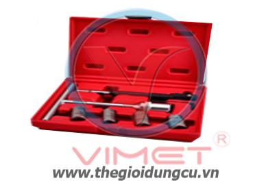 Bộ dụng cụ sửa chữa đường ống kim phun động cơ Common Rail Diesel 7 món  TOPTUL JGAI0704