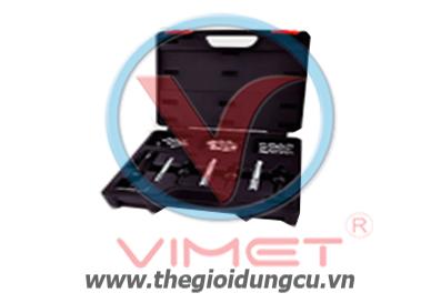 Bộ dụng cụ taro ren cho lỗ  bu-gi 56 món TOPTUL JGAI5601