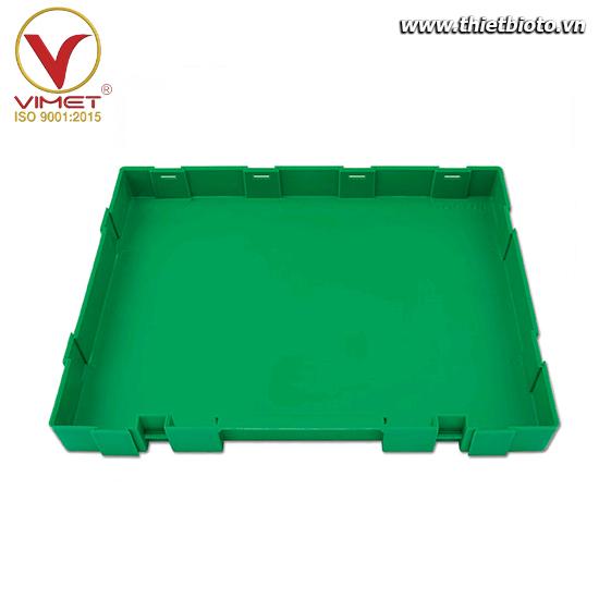Khay dụng cụ cầm tay nhựa Toptul PBMB3729
