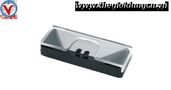 Bộ lưỡi dao cắt 10 cái Toptul SCAB2060