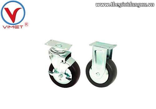 Bánh xe cao su cho các loại tủ toptul TEAH050100