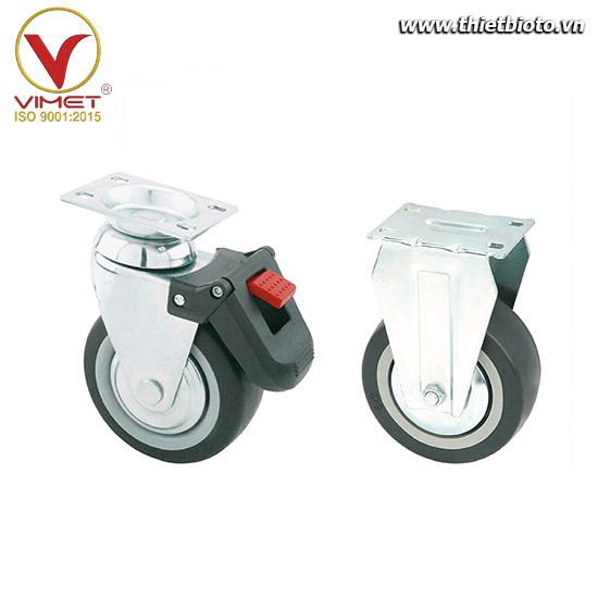 Bánh xe cao su cho các loại tủ toptul TEAH050200