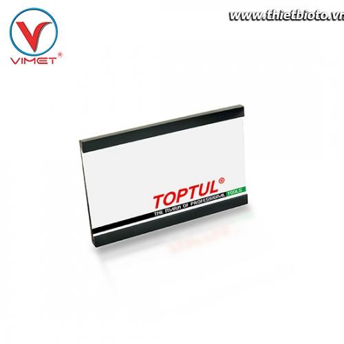 Bảng tên từ tính Toptul TEAT0805