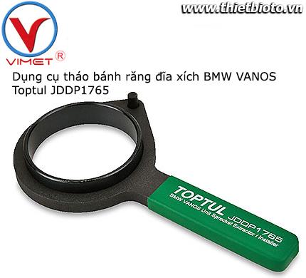 Dụng cụ tháo bánh răng đĩa xích cho BMW VANOS Toptul JDDP1765