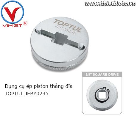 Dụng cụ ép piston thắng đĩa Toptul JEBY0235