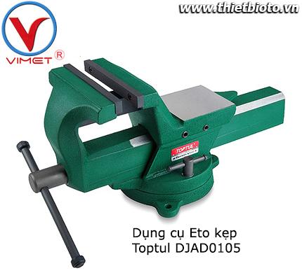 Dụng cụ kẹp Toptul DJAD0105