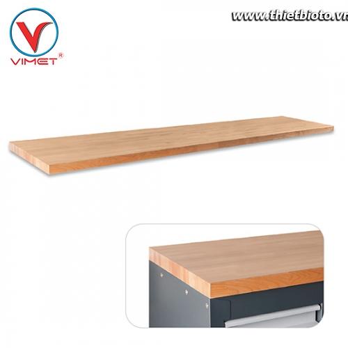 Mặt bàn làm việc bằng gỗ Toptul TEAQ0705