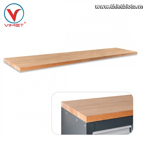 Mặt bàn làm việc bằng gỗ Toptul TEAQ1405