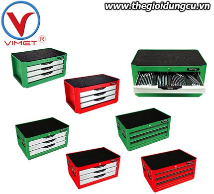 Tủ đồ nghề 3 ngăn toptul GX-16301