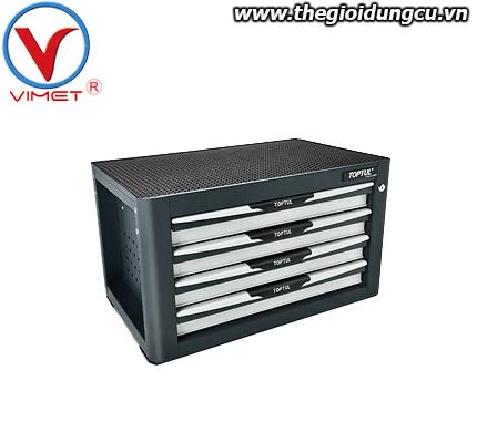 Tủ đồ nghề 4 ngăn toptul GX-22307