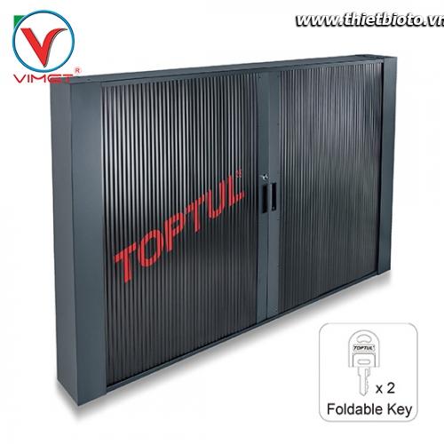 Tủ treo tường đựng dụng cụ đồ nghề Toptul TABD1607